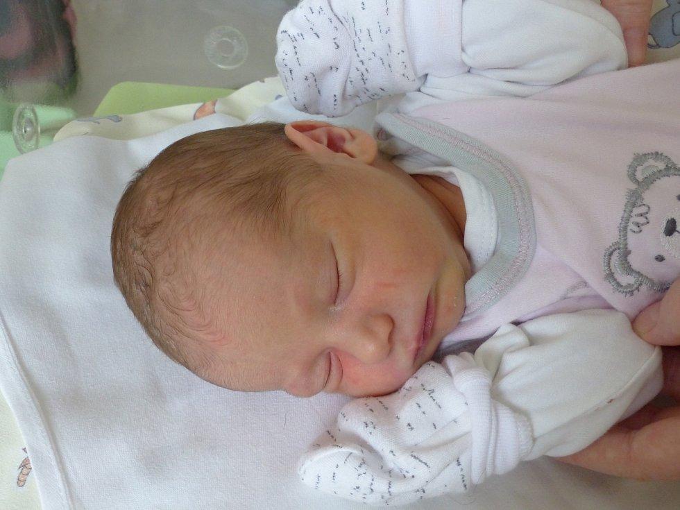 Elen Vacková se narodila 9. dubna 2021 v kolínské porodnici s váhou  2985 g. V Uhlířských Janovicích bude vyrůstat s maminkou Michaelou a tatínkem Tomášem.