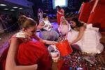 Coby Filmovou noc nebo – li  Movie Night koncipovali svůj maturitní ples první únorový pátek vMěstském společenském domě vKolíně studenti dvou tříd Střední zdravotnické školy a Vyšší odborné školy zdravotnické vKolíně.