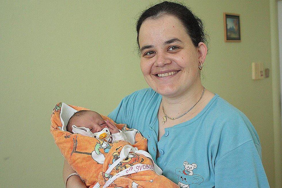 Radce a Milanovi Svobodovým se 25. května 2010 narodila dcera Michaela Svobodová. Měřila 48 centimetrů a vážila 3010 gramů. Doma v Kutné Hoře na ni čeká dvouletá sestra Veronika.