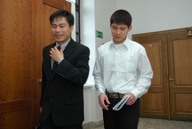 Nguyen Huy Van
