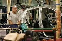Jak se žije a pracuje v kolínské automobilce TPCA