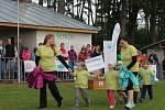 Olympiáda mateřských škol v Jestřabí Lhotě