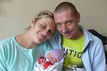 Anna Vlčková se narodila 18. prosince 2019 v kolínské porodnici, vážila 3185 g a měřila 49 cm. V Kolíně bude vyrůstat s maminkou Jaroslavou a tatínkem Jiřím.