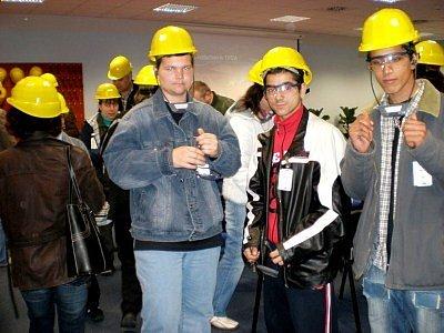 V Kolíně se projektu zúčastnilo 58 lidí, 32 se poté zapojilo do pracovního procesu.