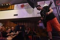 Na turné k pětadvacetinám se kapela Horkýže slíže zastavila v Kolíně