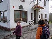 Kudy chodíval T. G. Masaryk