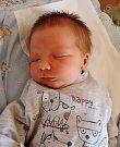 Jakub Böhm přišel na svět 3. prosince 2016. První potomek maminky Karolíny a tatínka Miloslava zRadimi po porodu měřil 48 centimetrů a vážil 2970 gramů.