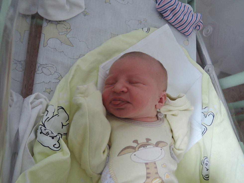 Hana a Břetislav ze Zruče nad Sázavou se dočkali dcerky. Hana Brožová se narodila 24. října 2017 s váhou 3495 gramů a výškou 51 centimetr.
