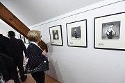 Výstava Roberta Vana přilákala rekordní návštěvu