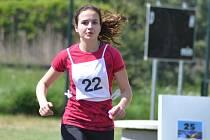 Fit Cupu v Cerhenicích se zúčastnila více jak padesátka běžců