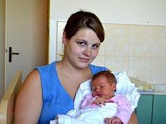 Prvním potomkem maminky Zuzany a tatínka Martina z Dobřichova je dcera. Zuzana Jirásková přišla na svět 14. září 2014. Její poporodní míry byly 50 centimetrů a 3650 gramů.