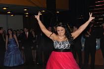 Maturitní ples Střední odborné školy stavební Kolín, třídy S4A a S4B