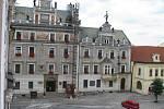 Městský úřad v Kolíně