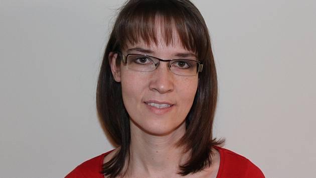 Michala Michlová je ve funkci ředitelky kolínského Prostoru plus přesně rok.
