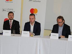 Město Kolín podepsalo v úterý 10. 10. se společnost Mastercard memorandum