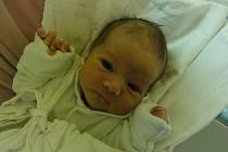 Terezka Veverková se narodila 11. prosince 2010 v Praze - Podolí. Vážila 2860 gramů a měřila 47 centimetrů. Jako prvorozenou si ji domů do Kolína odvezou rodiče Petra a Lukáš Veverkovi.