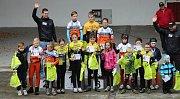 Cyklotour Kolín 2017 dopsal poslední kapitolu.