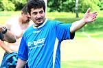 Josef Kuba dovedl Bečváry do nejnižší krajské soutěže, přesto se rozhodl u mužstva skončit.