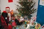 Vánoce v psím útulku