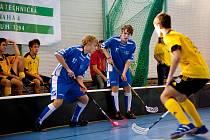 Kolínské juniorské týmy si zatím ve svých soutěžích vedou rozdílně.
