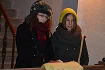 Adventní koncert odehraný z části na nově zrekonstruovaných varhanách si užili Plaňanští