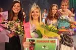 Miss Kolínska 2010