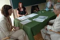 Poslední srpnový týden je tradičně ve školách vyhrazen opravným zkouškám.