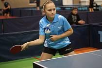 Mladá Anna Stránská má za sebou debut mezi ženami. Nevyhrála, ale ukázala srdce velké bojovnice.