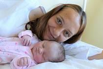 Edita Hollerová se narodila v úterý 18. srpna 2020 v kolínské porodnici, vážila 3260 g a měřila 49 cm. V Kutné Hoře ji přivítal bráška Honzík (2) a rodiče Kamila a Jan.