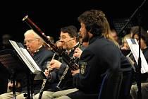 Městská hudba Františka Kmocha