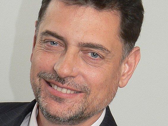 Vadim Petrov.