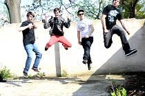 Mladá kapela Imrevere