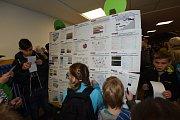 Výstava o životním prostředí začala
