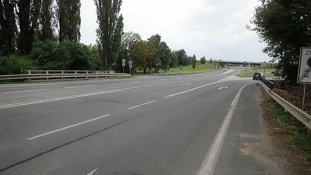 Rekonstrukce mostu přes Pekelský potok v Kolíně vyjde na téměř 12 milionů korun.