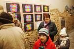 Výstava v zásmuckém klášteru