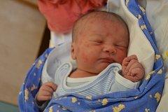 Jáchym Nekola se narodil mamince Veronice a tatínkovi Radkovi ze Starého Kolína 29. května 2013. Chlapeček se pyšnil mírami 52 centimetry a 3900 gramů. Dětským světem ho bude provázet tříapůlletý Alex.