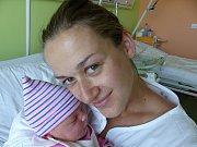 Tereza Forštová se narodila 9. června 2019 v Kolíně. Vážila 3575 g a měřila 50 cm. V Dobřeni bude bydlet s maminkou Štěpánkou a tatínkem Janem.