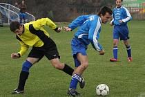 Z utkání Konárovice - Týnec (2:0)
