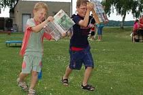 Dětský den, Volárna 4.6.2011