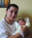 Zdeňka Prchalová se prvně rozplakala 26. října 2016. Po porodu se pyšnila mírami 50 centimetrů a 3340 gramů. Doma vHorních Chvatlinách ji přivítali maminka Kateřina, tatínek Radek a sestry Štěpánka (8) sKačenkou (6).
