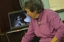 Z besedy s Michaelovu Vidlákovou, ženou, jež přežila holocaust