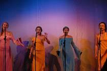 Z představení Yellow Sisters.