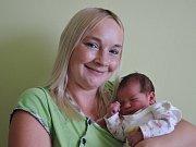 Marie Jiráková se prvně rozhlédla 7. listopadu 2016. Po narození se pyšnila výškou 49 centimetrů a váhou 3300 gramů. Smaminkou Lenkou, tatínkem Petrem a sestřičkou Julinkou (4,5) bude vyrůstat vJestřabí Lhotě.