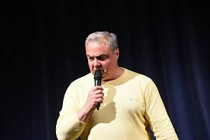 Martin Zounar v Kolíně