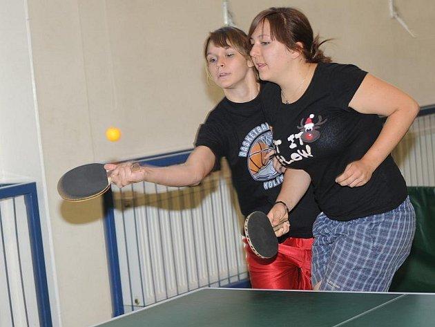 Sportovní dny základních škol na Kolínsku