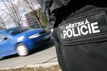 Pro větší města je městská policie samozřejmostí. Pečky o ni nyní usilují.