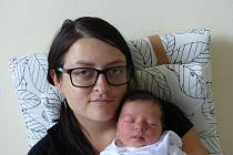 Mia Smolíková se narodila 6. července 2021 v kolínské porodnici, vážila 3080 g a měřila 48 cm. V Zásmukách se z ní těší maminka Aneta a tatínek Lukáš.