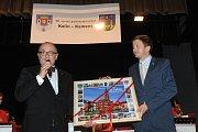Kolín oslavil padesát let přátelství s Kamenzem