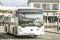 Městská autobusová doprava v Kolíně jezdí podle nových jízdních řádů.