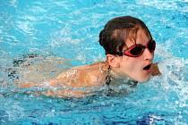 Už čtvrtý den žáci základních škol zápolí v několika sportech